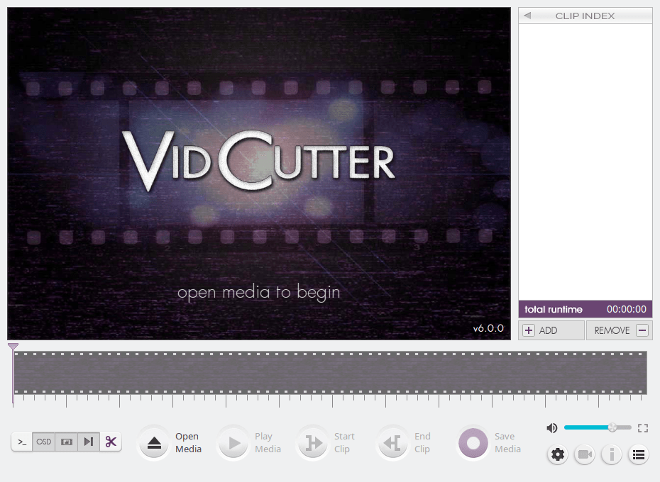 How To Install VidCutter In Ubuntu Operating System