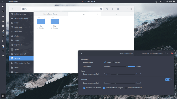 GTK themes for ubuntu 18.04 LTS