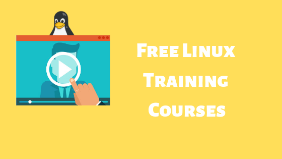 Free Linux Training Courses