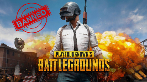 2 Hit By Train While Playing PUBG In India, 8 More People Arrested