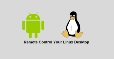 Remote Control Your Linux Desktop With These Top Android Apps