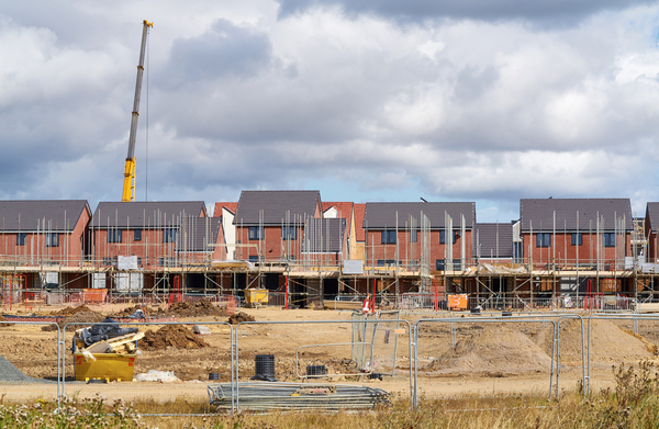 70% of people say government not doing enough to tackle housing crisis, new research finds