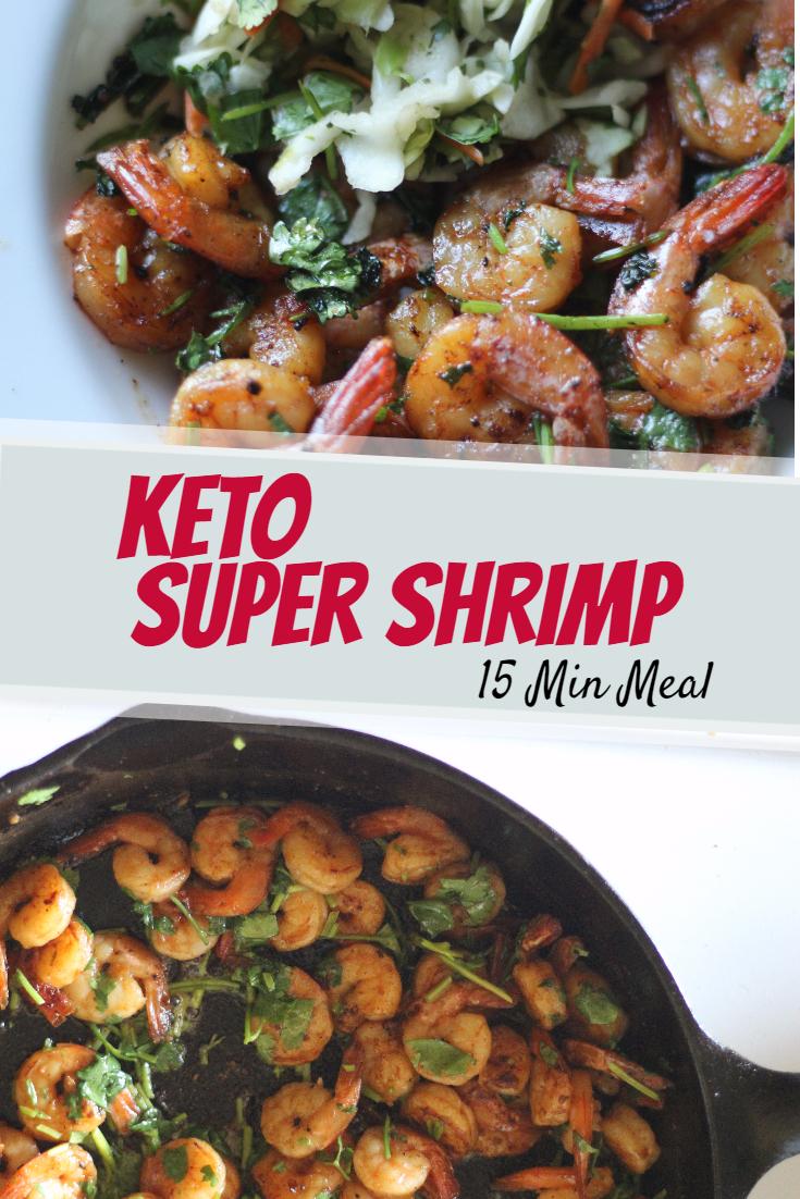 Keto Shrimp