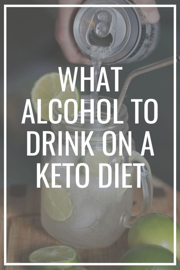 What Alcohol can I drink on  a keto diet? East zero carb alcohol recipes.