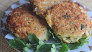 Cilantro Lime Tuna Cakes: A Keto and Paleo Quick Dinner