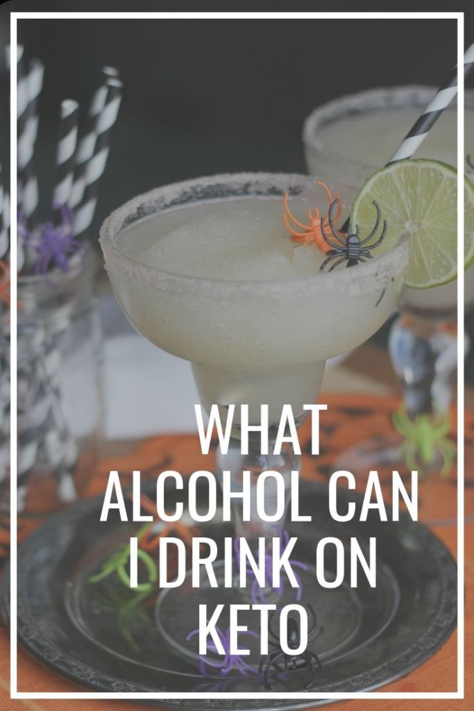 Keto Alcoholic drinks that will help you stay low carb and drink alcohol. YOLO!
