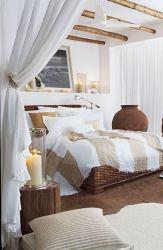 bedroom cottage room lauren ralph summer week omg reads worthy