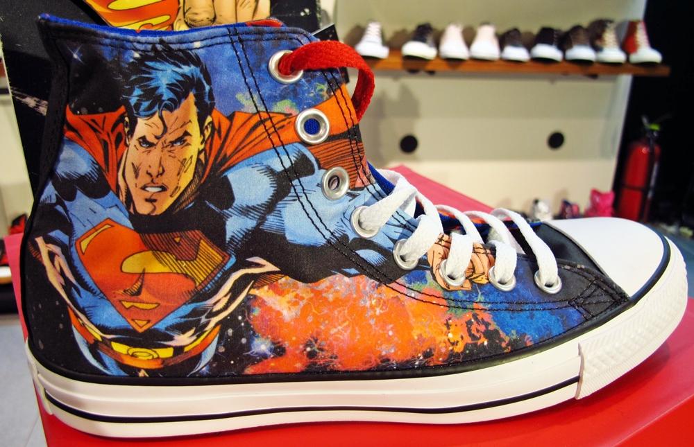 Superman Side 1
