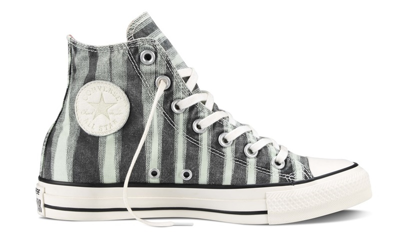 Chuck Taylor All Star Missoni in Canvas Stripes
