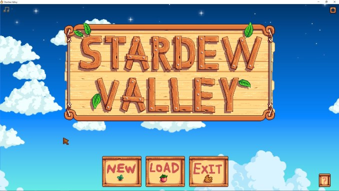 LET'S PLAY: Stardew Valley (PC)  
