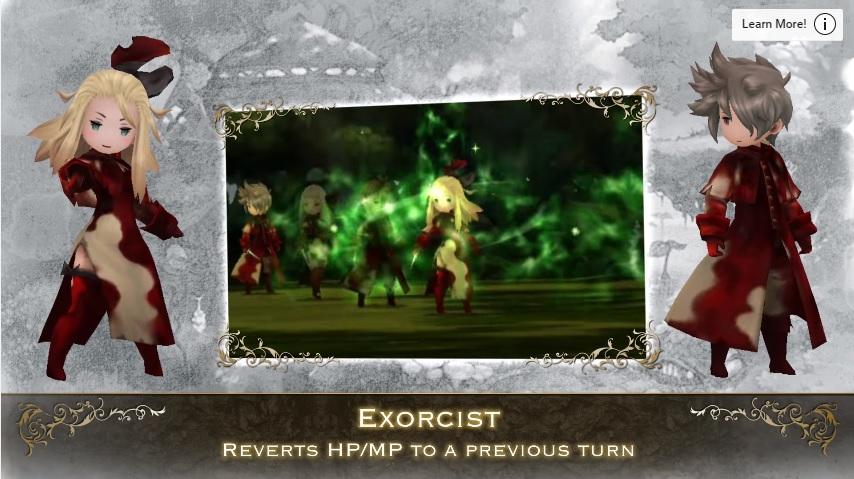 2 Exorcist