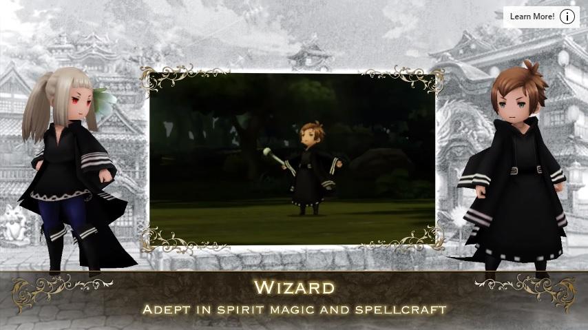 3 Wizard