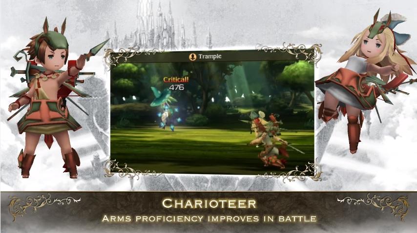 4 Charioeteer
