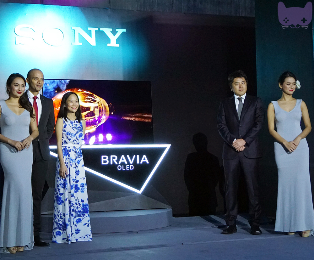 Unparalleled TV Viewing Experience with the Sony BRAVIA OLED A1 Series  