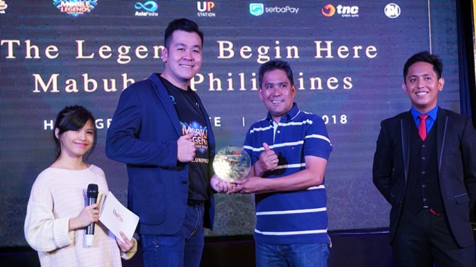 New Online Top-Up Service, UniPin, Arrives in PH |