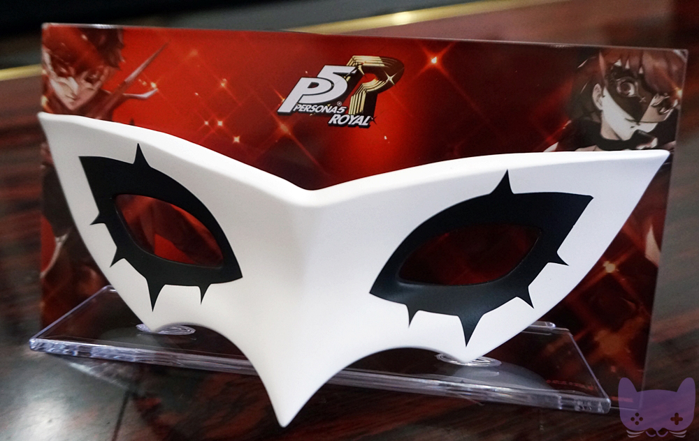 P5R Phantom Thieves Edition Joker's Mask
