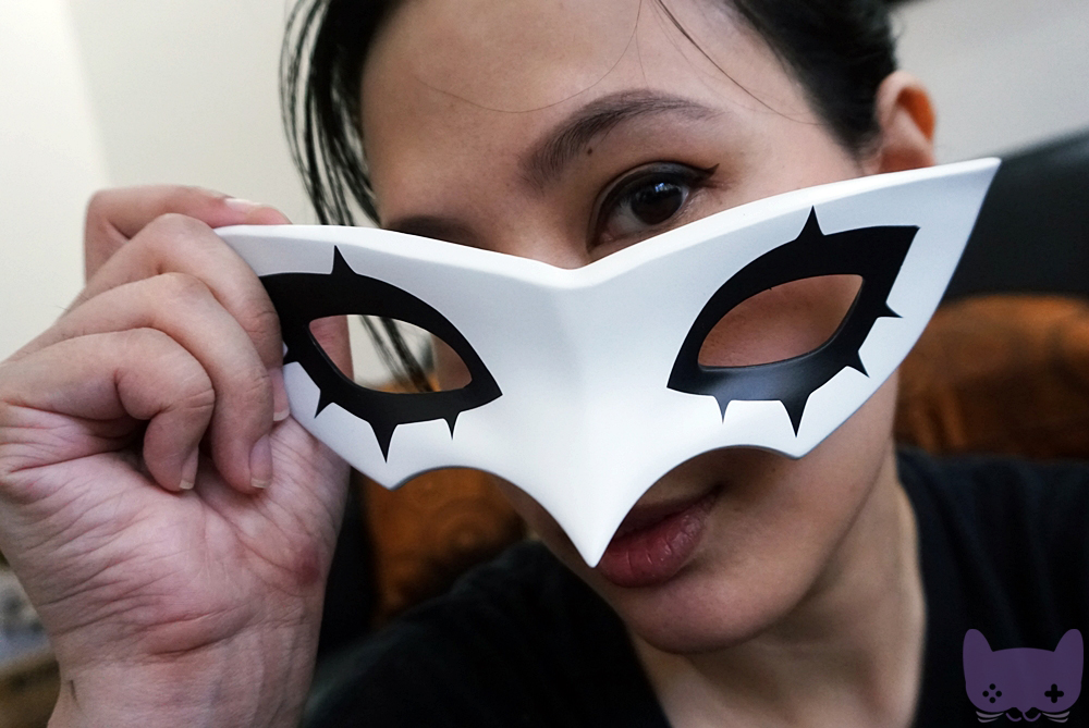 P5R Phantom Thieves Edition Joker's Mask