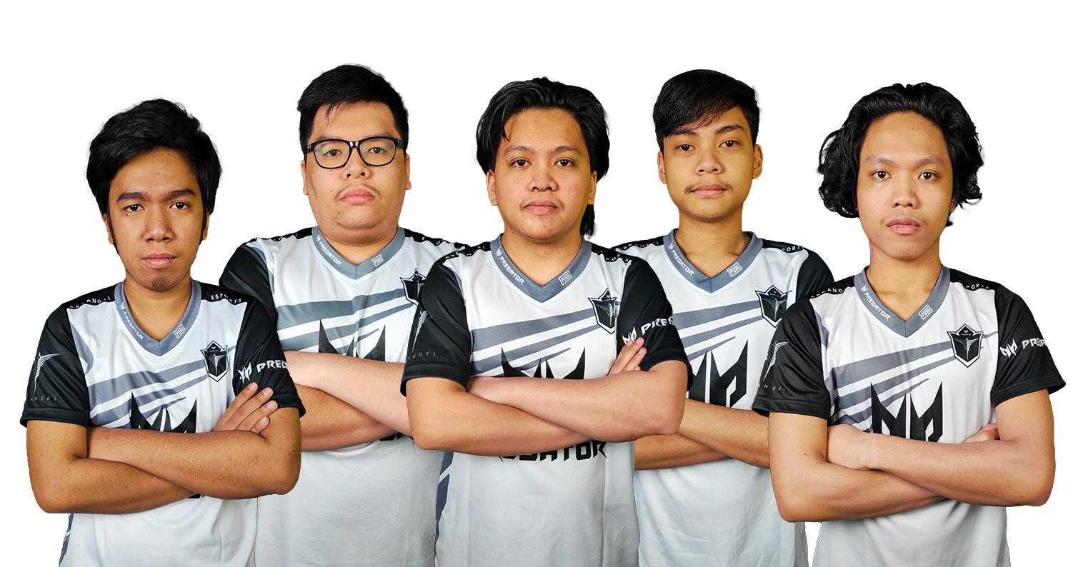 ArkAngel Esports Acer Predator League