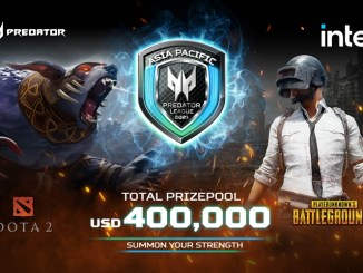 PH Teams Aim For Victory At Asia-Pacific Predator League 2020/21 Grand Final!
