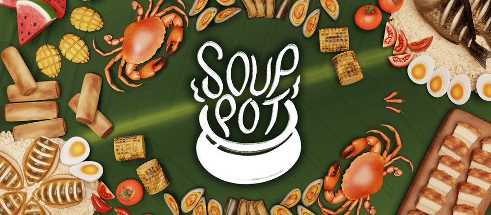 Asian Cooking Game Soup Pot Coming To Steam & XBox