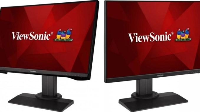 ViewSonic XG2705-2K
