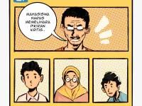 Comic: Dari Bui