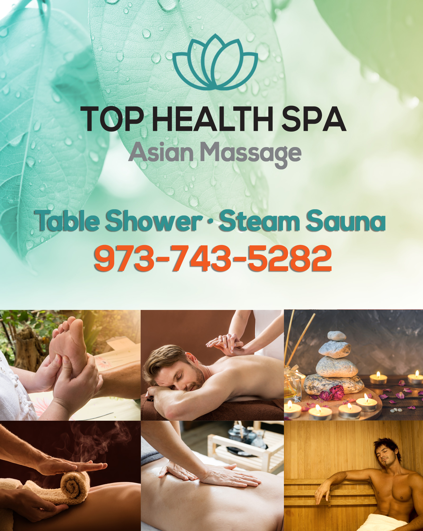Table Shower Massage Nyc : table, shower, massage, Massage, Local, Search, OMGPAGE.COM, Health