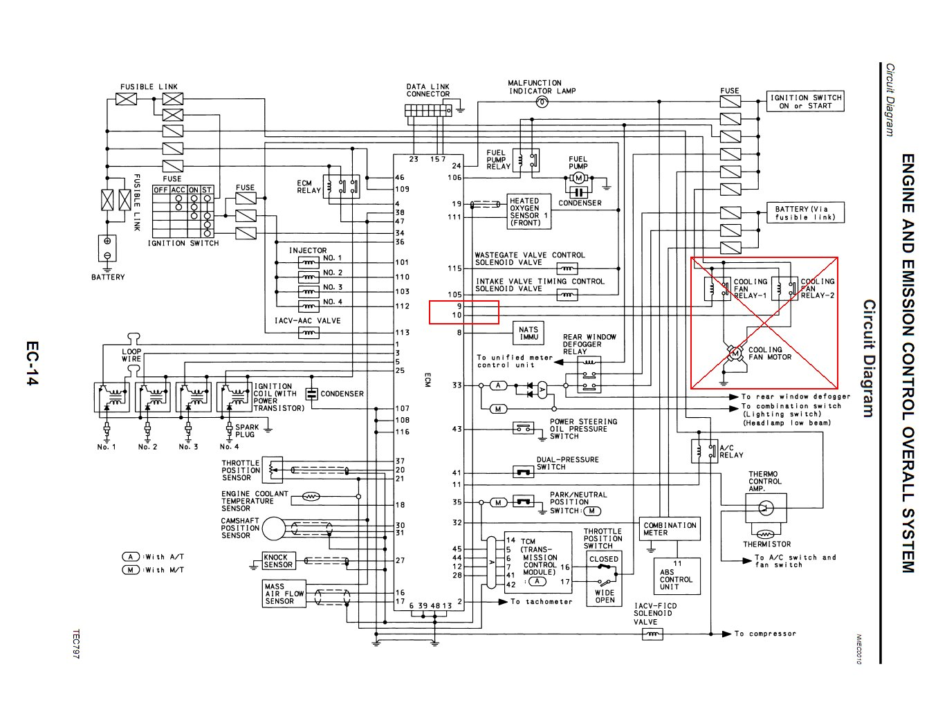 Sr20det Ecu Wiring Diagram