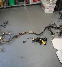 custom wiring harness part 1 [ 1284 x 856 Pixel ]