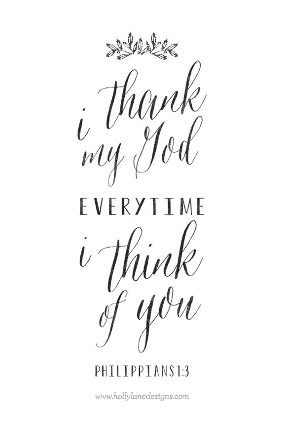 Love Quotes : I thank God every time I think of my husband