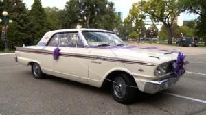 OMG_Wedding Car 1