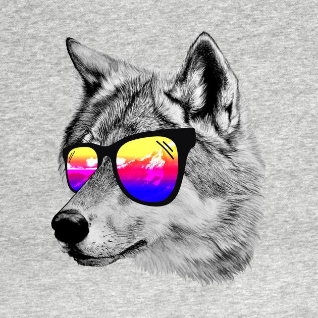 cool wolves omgtru