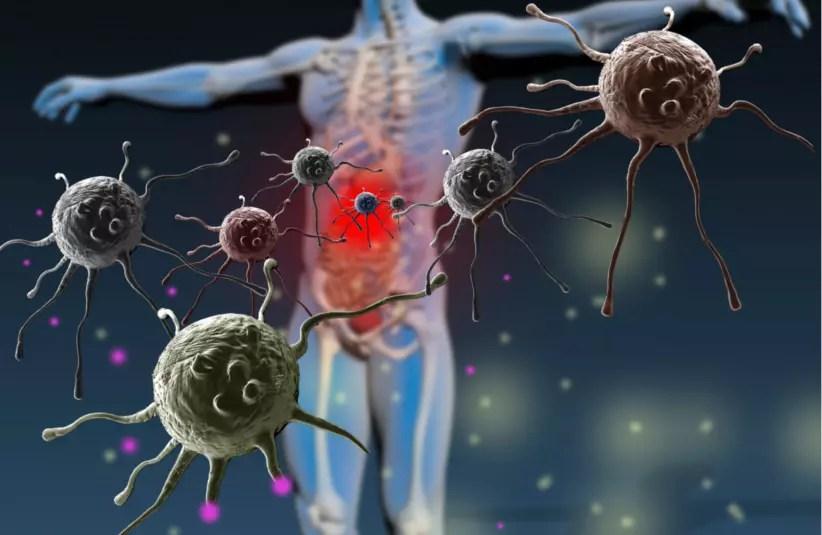 Det ytre uspesifikke immunforsvaret