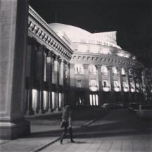 Вечерние прогулки по городу бесценны