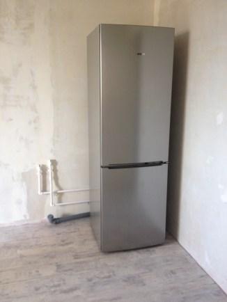 Наш чудо холодильник
