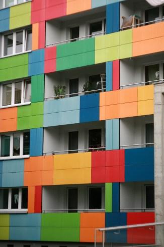 Архитектура Дрездена.