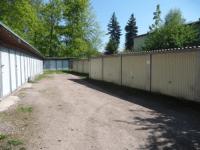 Garage gnstig mieten in Gotha 38