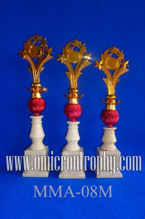 Jual Piala Murah Model MMA-08M