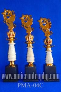 Jual Trophy Marmer Model PMA- 04C