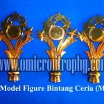 Jual Sparepart Piala Trophy Plastik Harga Murah