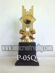 Jual Piala Kecil Satuan Harga Murah Tipe P-05Q