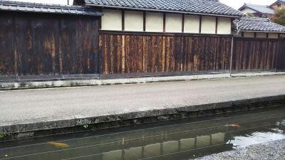五箇荘_近江商人屋敷
