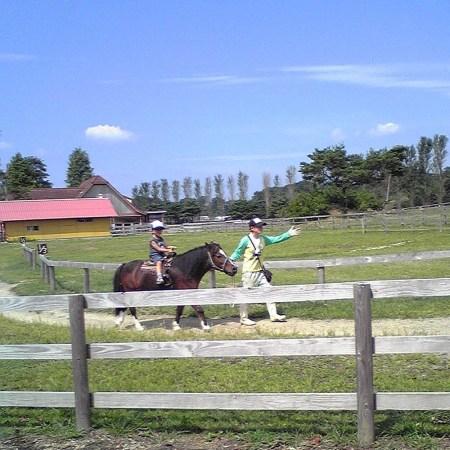 ブルーメの丘2009