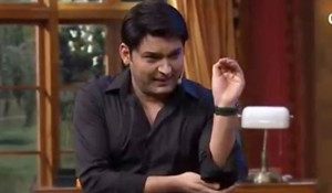 Comedy Nights with Kapil Sharma