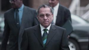 BCCI President