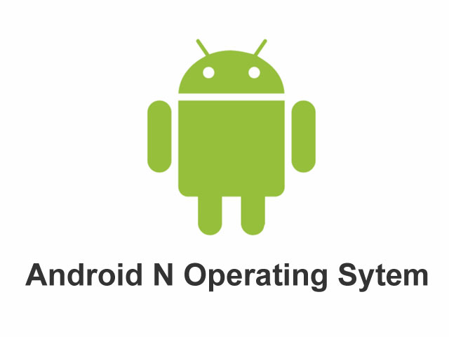 android-N-operating-system