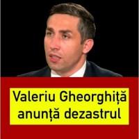 Valeriu Gheorghiță anunță dezastrul: La jumătatea lunii septembrie am putea avea iar peste 1.500 de cazuri de COVID pe zi