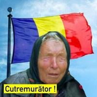 INCREDIBIL! Ultima profeție a Babei Vanga. Ce a prezis despre România chiar înainte să moară! Anii cheie ai lumii: cei care supraviețuiesc vor muri de o boală gravă