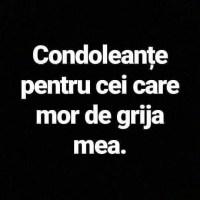 Condoleante