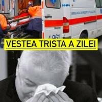 """Veste Trista! Irinel Columbeanu, de urgenţă la spital după ce a fost testat pozitiv cu Covid-19: """"Mă tem pentru el"""""""